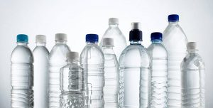 قیمت انواع بطری آب معدنی