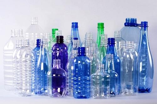 بطری پلاستیکی شامپو